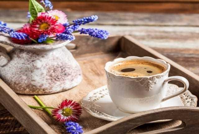 Ελληνικός καφές για μια υγιή καρδιά!