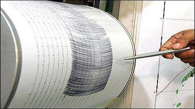 Νέα σεισμική δόνηση 4,2 βαθμών, στη Σαμοθράκη