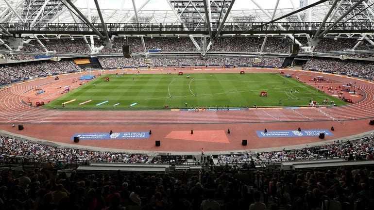 IAAF: Θετικοί σε επαναληπτικά τεστ ντόπινγκ 28 αθλητές στίβου