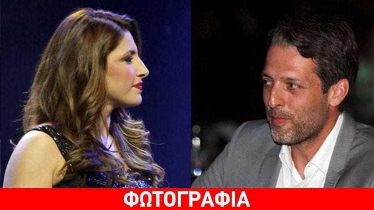 Έλενα Παπαρίζου: Δείτε την πρώτη της δημόσια εμφάνιση στην Αθήνα ως παντρεμένη!