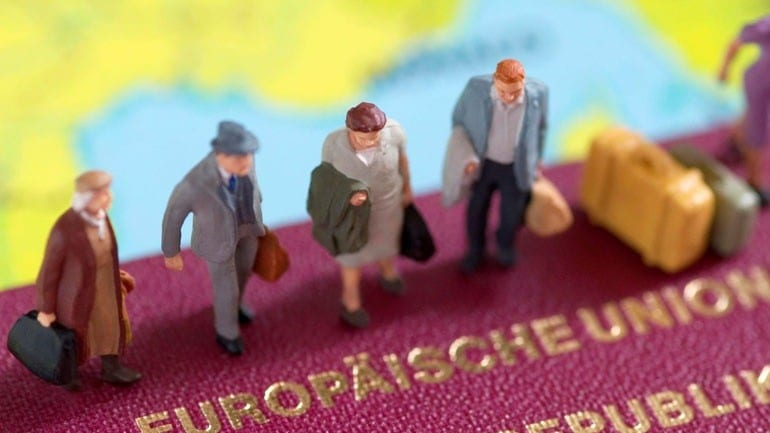 Γερμανικό ΥΠΕΣ: Η μεγάλη πρόκληση της χώρας…