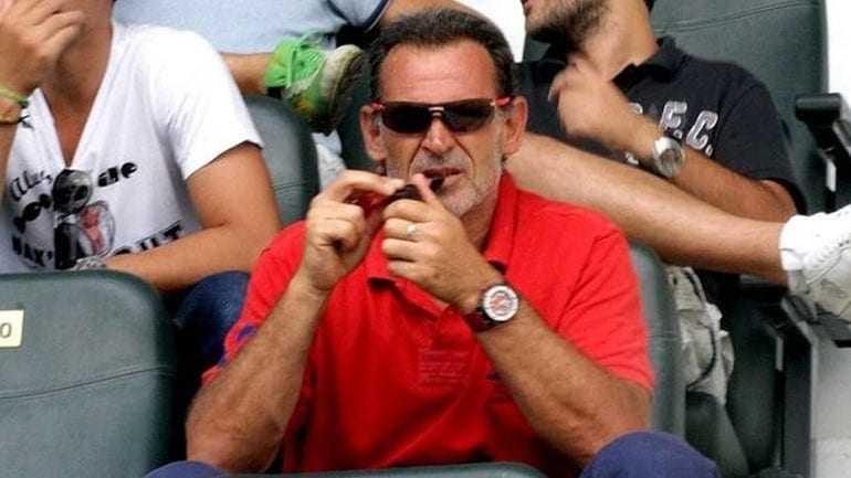 Πανόπουλος: «Ξάνθη, η χειρότερη ομάδα στην Super League»
