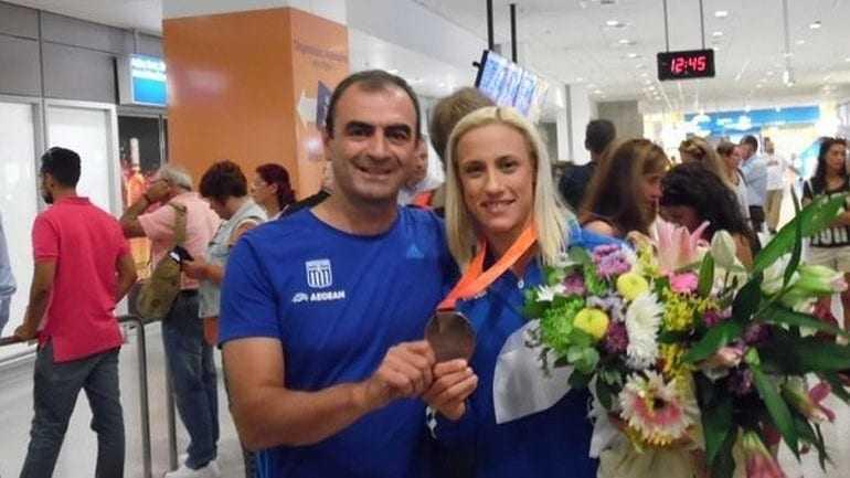 Πεκίνο 2015: Η κατάταξη των Ελλήνων αθλητών