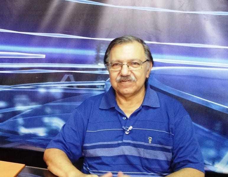 Γ. Κολάρος: «Κουρασμένη η διοίκηση του δήμου Ξάνθης»