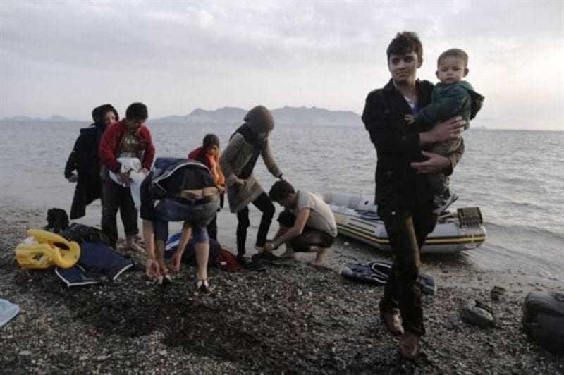 Τραγικές φιγούρες τα στελέχη του ΣΥΡΙΖΑ
