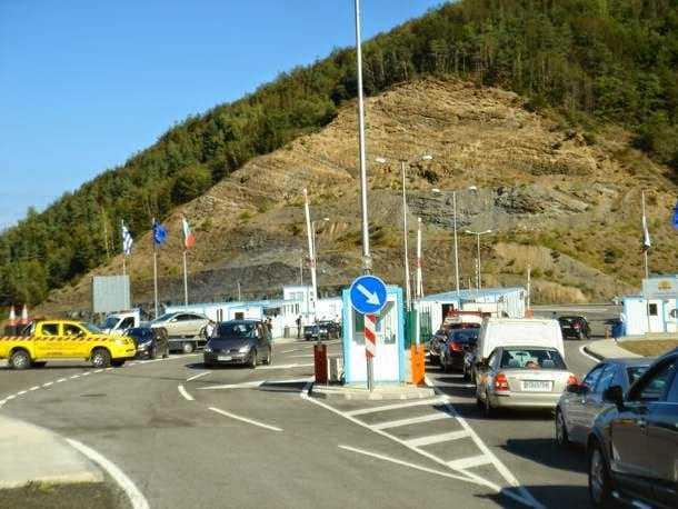 Εθιμοτυπική επίσκεψη κυβερνητικών εκπροσώπων από τη Βουλγαρία στο Περιφερειάρχη ΑΜ-Θ