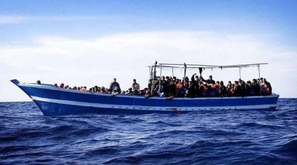 Περισσότεροι από 2.000 μετανάστες έχασαν φέτος τη ζωή τους στη Μεσόγειο