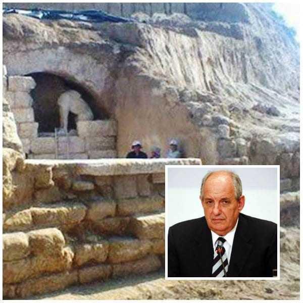 Η Αμφίπολη έξω από ενδοαρχαιολογικές και πολιτικές κόντρες
