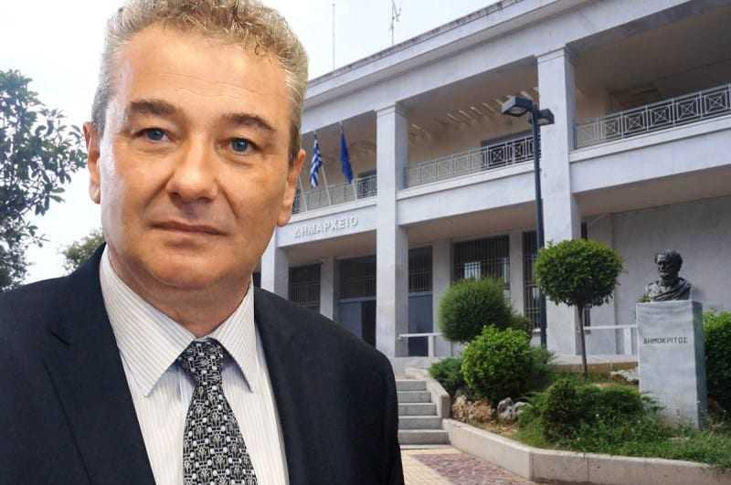 """Χ. Δημαρχόπουλος. """"Κρατάμε ζωντανό το όραμα μας"""""""