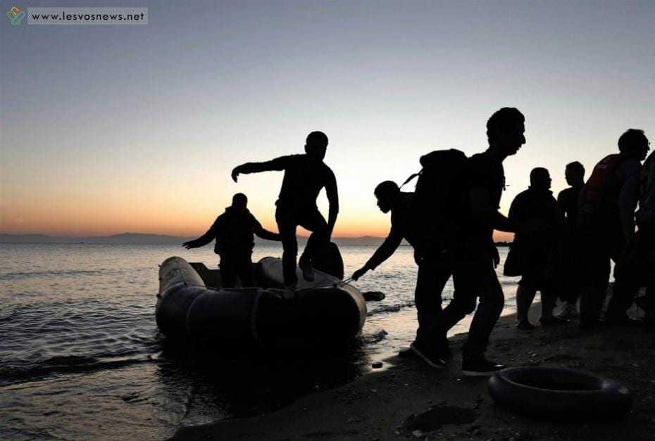 Mαρτυρίες λιμενικών στο ΑΠΕ-ΜΠΕ για την ανθρώπινη τραγωδία των προσφύγων στο Αιγαίο