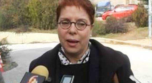Δεν καταλαβαίνω την κ. Παπαναστασίου, διευθύντρια του ΕΚΑΒ ΑΜΘ.
