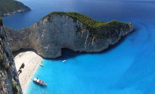 Aπόκοσμα ναυάγια σε διάφορα σημεία του κόσμου!