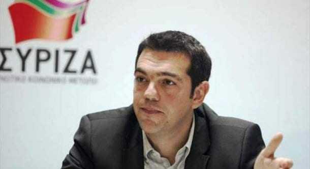«Εκλογικός στόχος του ΣΥΡΙΖΑ είναι καθαρή εντολή τετραετίας»