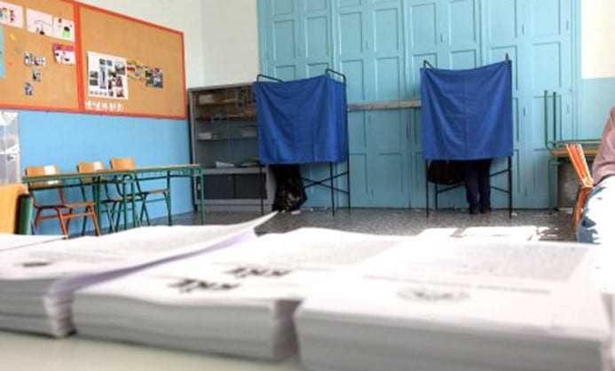 Ψήφοι ανά εκλογικό τμήμα στην Ξάνθη