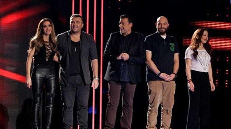 Ποιοι κριτές σκέφτονται να αποχωρήσουν από το «The Voice 3» και οι πιθανοί αντικαταστάτες