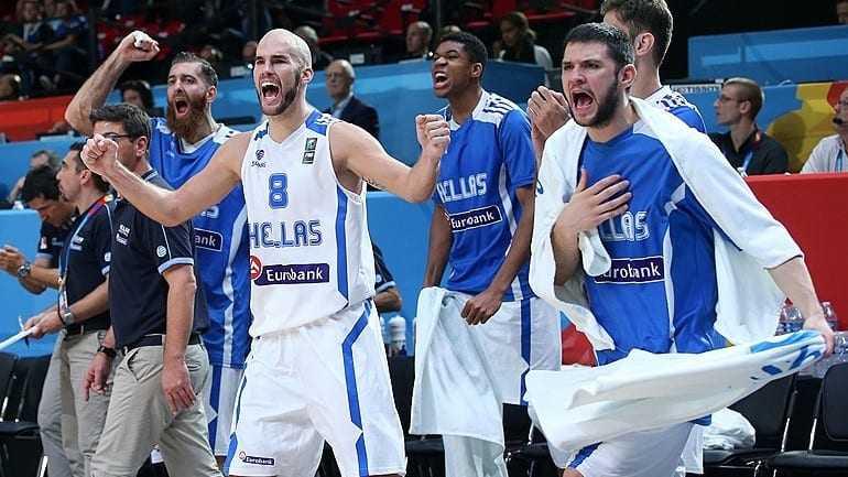 Ευρωμπάσκετ: Κόντρα στην Ισπανία με φόντο τα μετάλλια