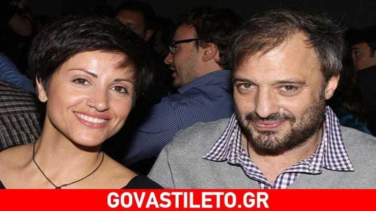 Σοφία Παυλίδου: Τι είπε για την τηλεοπτική της συνεργασία με τον σύζυγο της, Χρήστο Φερεντίνο;