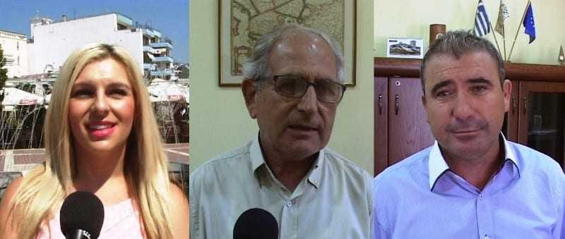 Δύο παραιτήσεις και δύο τοποθετήσεις στον Δήμο Τοπείρου