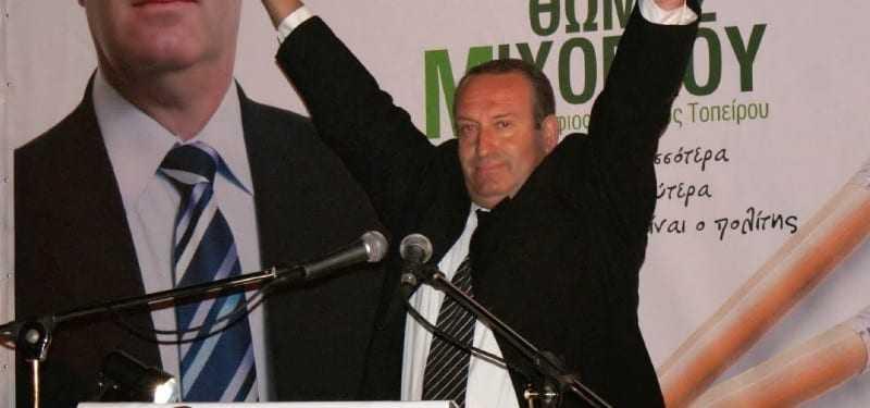 Δεν στέκουν οι «μουρμούρες» για αποκαθήλωση αντιδημάρχων στον Τόπειρο