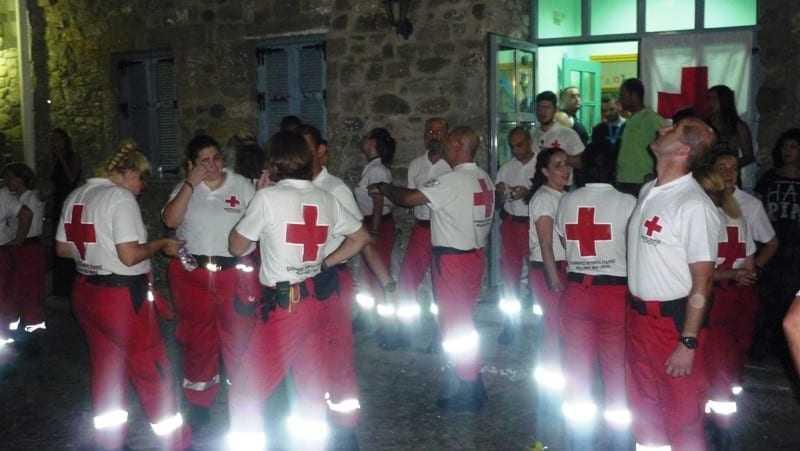 Ο εθελοντισμός σε όλο του το μεγαλείο