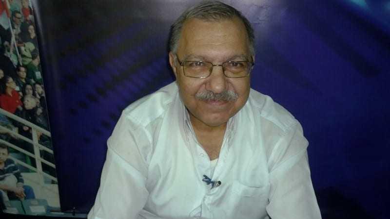 Γ. Κολάρος: «Τους δοκιμάσαμε όλους ψηφίζουμε ΚΚΕ»