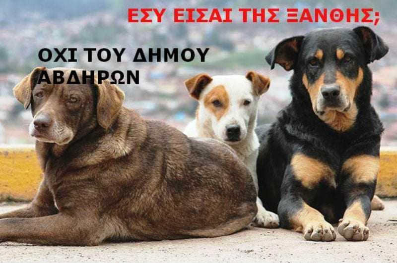 Σκυλοκουβέντες