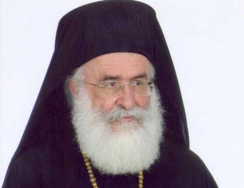 Μητροπολίτης Ξάνθης: «Σεβαστείτε τα θρησκευτικά ήθη και έθιμα της Μητροπολιτικής Περιφέρειας Ξάνθης»