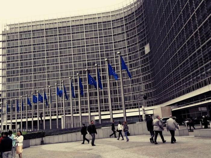 Αίτημα της Ελλάδας για χρηματοδότηση ύψους 2,5 εκατ. ευρώ για το προσφυγικό