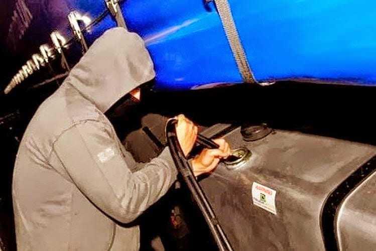 Στόχος τα αυτοκίνητα του Δήμου Ξάνθης. Που ασφαλίζει τα οχήματα ο δήμος;