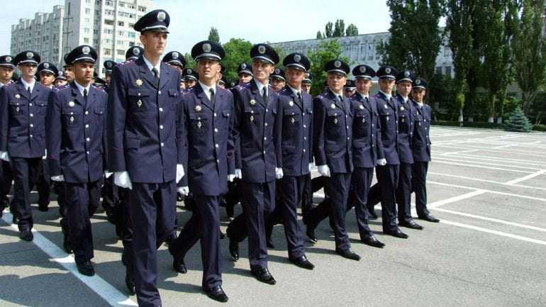 Ολοκληρώθηκε εκπαίδευση Ουκρανών αστυνομικών σε θέματα διακίνησης ναρκωτικών