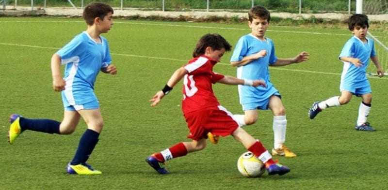 Αρχίζουν τα παιδικά πρωταθλήματα της ΕΠΣ Ξάνθης