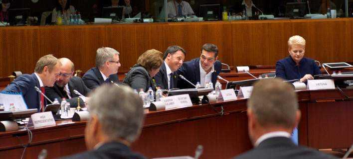 Μαραθώνιος στη Σύνοδο Κορυφής για το μεταναστευτικό -Πώς θα ενισχυθεί η Ελλάδα