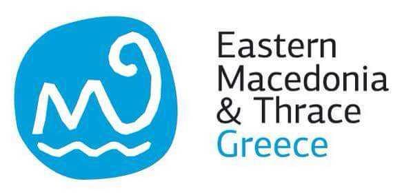 Νέο τουριστικό λογότυπο για την Περιφέρεια Ανατολικής Μακεδονίας – Θράκης