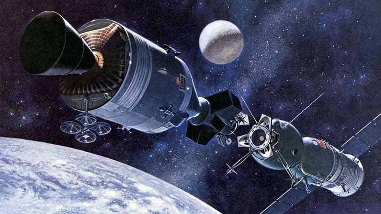 Ενισχύεται η συνεργασία Ελλάδας – Ιταλίας στη Διαστημική Τεχνολογία