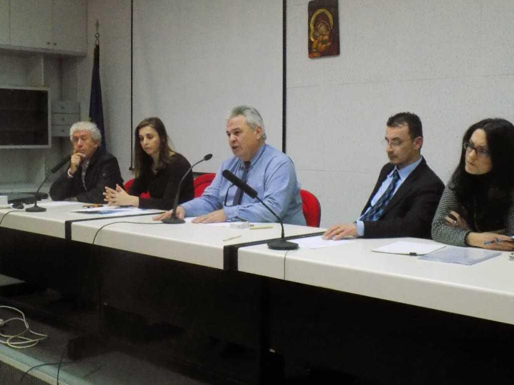 Σημαντικά θέματα συζητήθηκαν στο ΔΣ του ΕΒΕ Ξάνθης