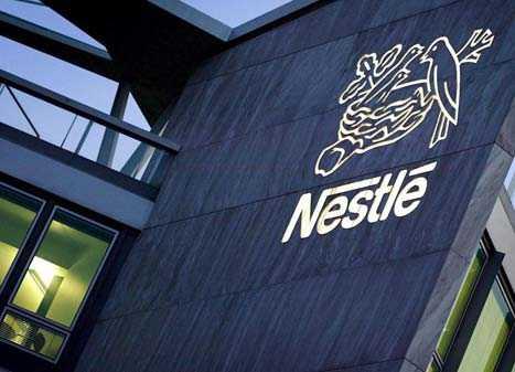 """"""" Προσφορά γάλακτος και βρεφικών ειδών διατροφής από τη Nestle»"""