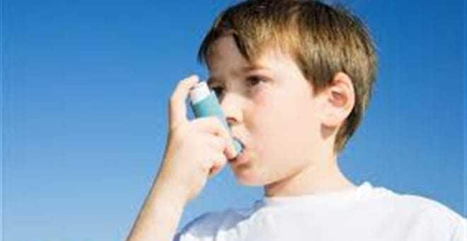 Τέσσερα βακτήρια του εντέρου ευθύνονται για την εκδήλωση άσθματος στα παιδιά