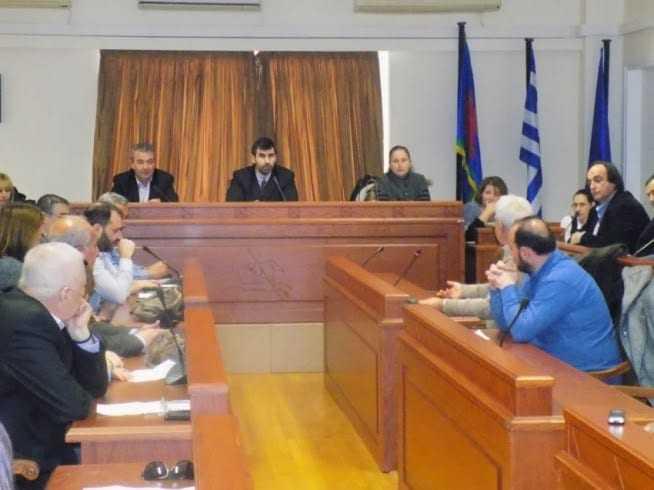 Εκλογή αντιπροέδρου και μέλους Ε.Π.Ζ. λόγω παραιτήσεων