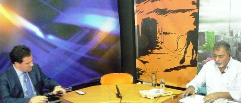 Α. Γεωργιάδης: «Αν βγω αρχηγός στην ΝΔ, ο Τσίπρας θα χάσει τον ύπνο του»