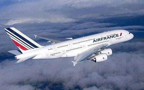 Η Air France περικόπτει περίπου 3.000 θέσεις εργασίας