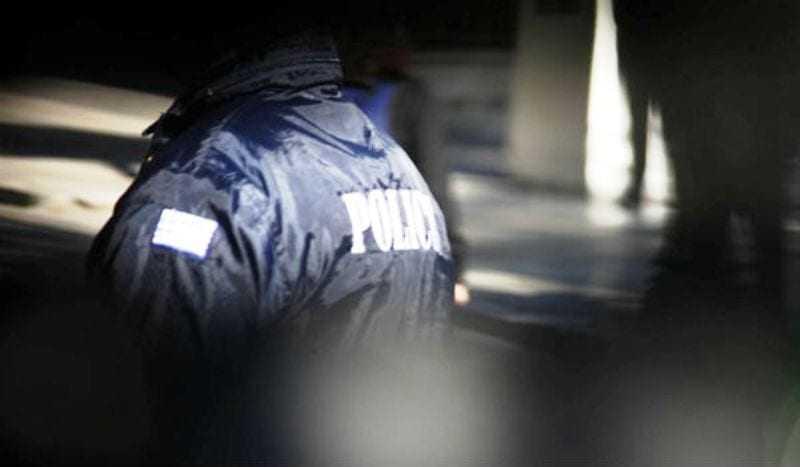 """Αστυνομικοί """"μαϊμού"""" έκλεψαν ανήλικους"""