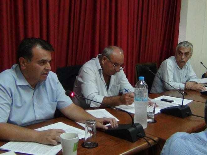 Συνεδριάζει το Δημοτικό Συμβούλιο των Αβδήρων