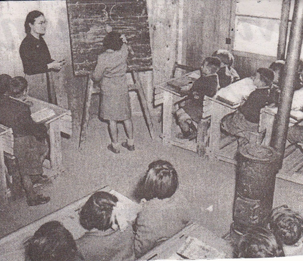 Πνίγονται μαθητές στον δήμο Τοπείρου