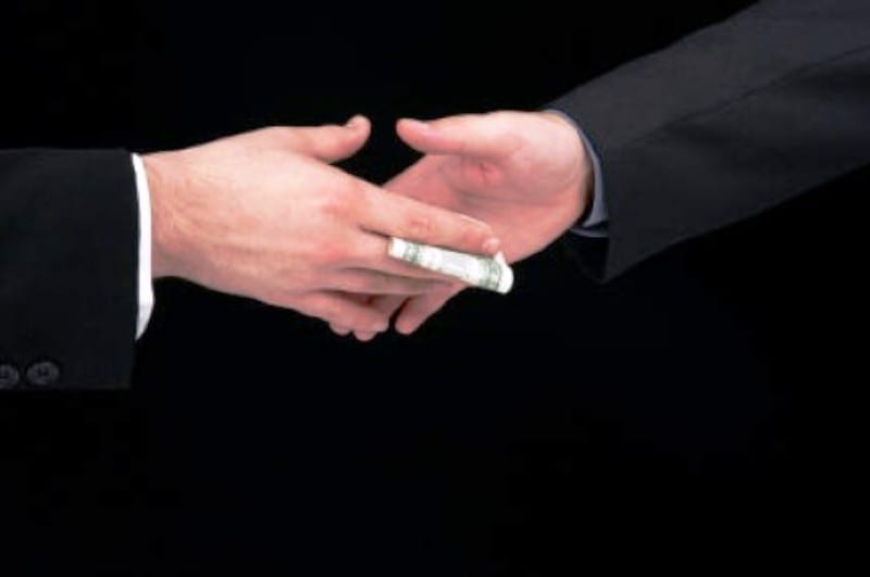 Επίορκος Δ.Υ. υποσχέθηκε σύνταξη του ΟΓΑ