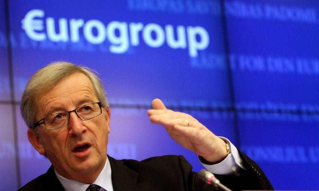 «Δεν είναι σε καλή κατάσταση η ΕΕ, τα κράτη βραδυπορούν ενώ θα έπρεπε να τρέχουν»