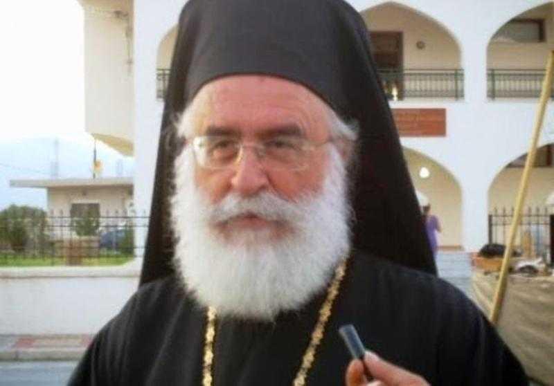 Μητροπολίτης Ξάνθης: «Χωρίς Θεό, ο άνθρωπος είναι το χειρότερο ζώο»