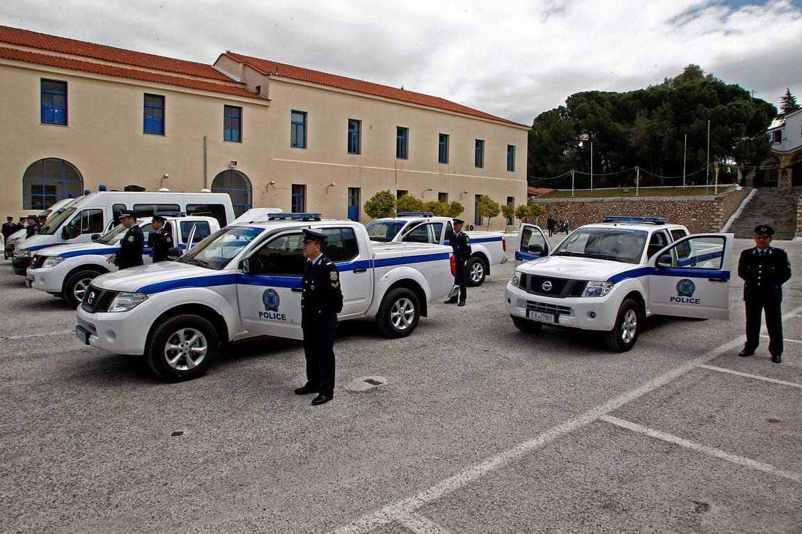 Η Κινητή Αστυνομική Μονάδα της Ξάνθης θα βρίσκεται…