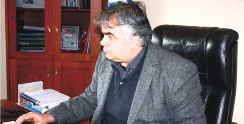 Β. Τσολακίδης: «Παραδώσαμε νοικοκυρεμένο δήμο»