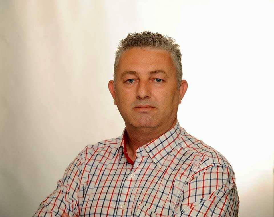 Γιάννης Μπούτος: «Δεν είναι ικανό το κράτος»