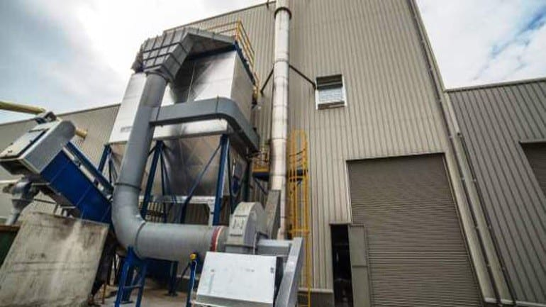 Hμαθία: «Πυρηνική» και ηλεκτρική ενέργεια από ροδάκινα και άλλες πηγές βιομάζας